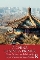 A China Business Primer: Ethics,...
