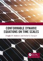 Conformable Dynamic Equations on Time...