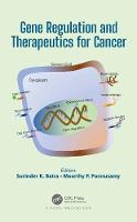 Gene Regulation and Therapeutics for...