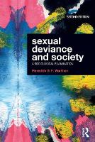 Sexual Deviance and Society: A...
