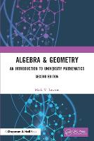 Algebra & Geometry: An Introduction ...