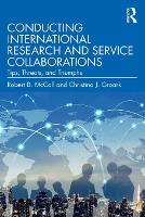 Conducting International Research and...