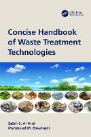 Concise Handbook of Waste Treatment...