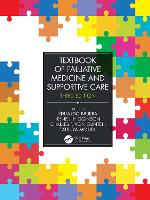 Textbook of Palliative Medicine and...