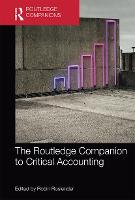 The Routledge Companion to Critical...