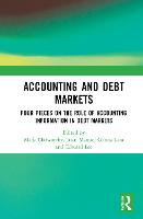 Accounting and Debt Markets: Four...