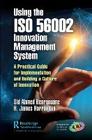 The ISO 56002 Innovation Management...