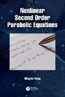 Nonlinear Second Order Parabolic...