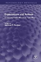 Expectations and Actions:...