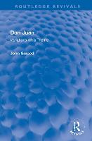 Don Juan: Variations on a Theme