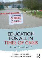 Education for All in Times of Crisis:...