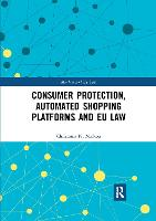 Consumer Protection, Automated...