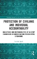 Protection of Civilians and ...