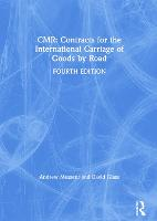 CMR: Contracts for the International...