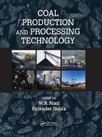 Coal Production and Processing...