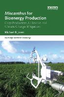 Miscanthus for Bioenergy Production:...