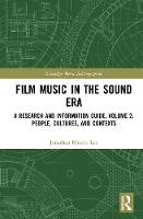 Film Music in the Sound Era: A...