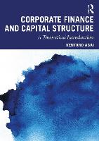 Corporate Finance and Capital...