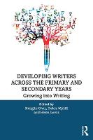Developing Writers Across the Primary...