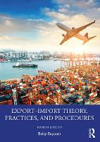 Export-Import Theory, Practices, and...
