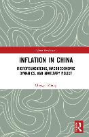 Inflation in China: Microfoundations,...