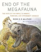 End of the Megafauna: The Fate of the...