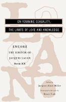 The Seminar of Jacques Lacan: On...