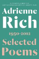 Selected Poems: 1950-2012