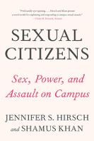 Sexual Citizens: A Landmark Study of...