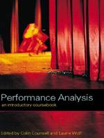 Performance Analysis: An Introductory...