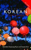 Colloquial Korean: The Complete ...