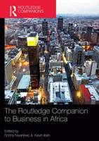 The Routledge Companion to Business ...
