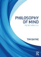 Philosophy of Mind: An Introduction
