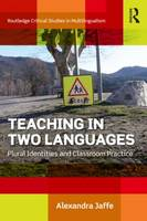 Teaching in Two Languages: Plural...