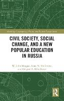 Civil Society, Social Change, and a...