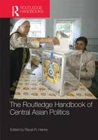 Routledge Handbook of Central Asian...