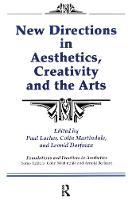 New Directions in Aesthetics,...