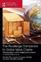 The Routledge Companion to Global...