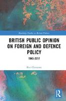 British Public Opinion on Foreign and...
