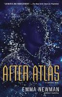 After Atlas: A Planetfall Novel