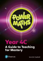 Power Maths Year 4 Teacher Guide 4C