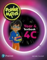 Power Maths Year 4 Textbook 4C