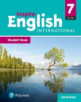 Inspire English International Year 7...