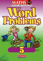 Maths Plus Word Problems 5: Pupil Book