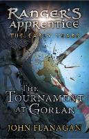 The Tournament at Gorlan (Ranger's...