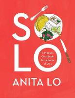 Solo: A Modern Cookbook for a Party ...