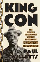 King Con: The Bizarre Adventures of...
