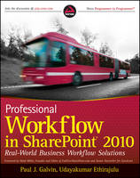 Professional Workflow in SharePoint...