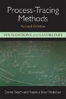 Process-Tracing Methods: Foundations...