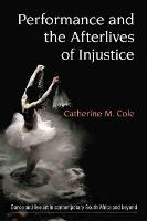 Performance and the Afterlives of...